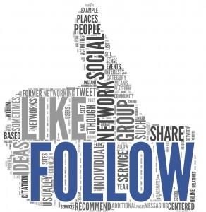 like-follow-social-networking